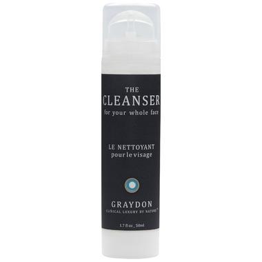 Graydon The Cleanser