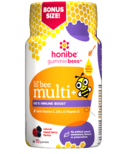 Honibe Complete Kids Multivitamin + Immune