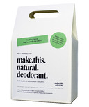 Make This Universe Make This Natural Deodorant Odor Control Mintchouli