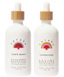 Rainbo Lion's Mane + Cordyceps Energy Super-Mushroom Bundle