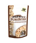 PureBites Freeze Dried Turkey Breast Dog Treats