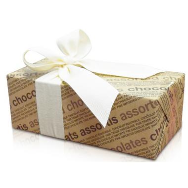 Galerie au Chocolat Assorted Chocolate Gift Box