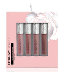 FitGlow Beauty Lip Serum Kit Beautiful Edition