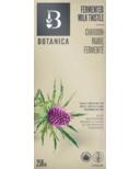 Botanica Fermented Milk Thistle (Certified Organic)