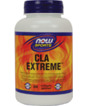 NOW Sports CLA Extreme Softgels