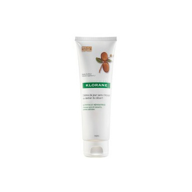 Klorane Desert Date Nutritive & Repairing Leave-In Cream