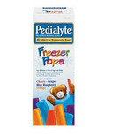 Pedialyte Freezer Pops Oral Electrolyte Maintenance Solution