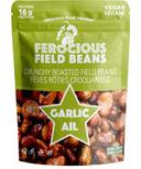Ferocious Plant Protein Garlic Field Beans