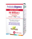 New Roots Herbal Probiotics Urgency 50 Billion