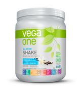 Vega One All-In-One French Vanilla Nutritional Shake