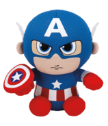 Ty x Marvel Captain America