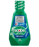 Crest Scope Outlast Long Lasting Mint Mouthwash