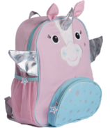 Zoocchini Backpack Allie the Unicorn