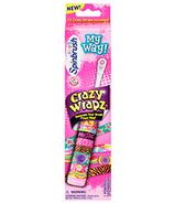 Arm & Hammer Kid's Spinbrush My Way! Crazy Wrapz