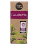 Pepper & Pink Essential Oil Lavender