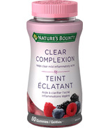 Nature's Bonuty Clear Complexion