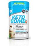 BPI Sports Keto Bomb Irish Cream