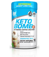 BPI Sports Keto Bomb Irish Cream