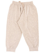 Nest Designs Basics Bamboo Cotton Harem Pants Warm Taupe