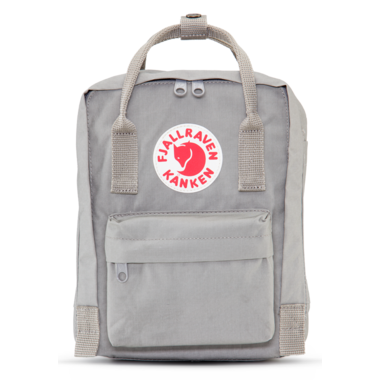 Buy Fjallraven Kanken Backpack Fog at Well.ca   Free Shipping  35+ in Canada 0bac85ce78