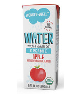 Wonder + Well Apple Infused Water