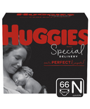 Huggies Special Delivery Hypoallergenic Diapers