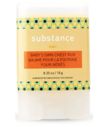 Substance Baby's Own Chest Rub