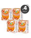 Li'l Gourmet Squoosh Orangobango Bundle