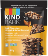 KIND Bark Dark Chocolate Almond Salted Caramel