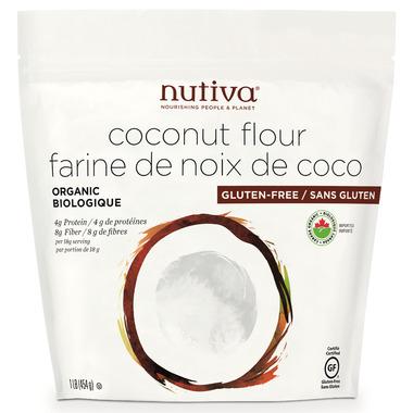 Nutiva Organic Coconut Flour