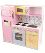 KidKraft Large Kitchen Pastel