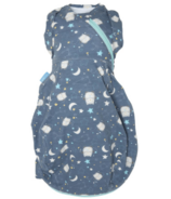 Gro-Snug 2-in-1 Cozy Swaddle and Newborn Grobag Ollie the Owl