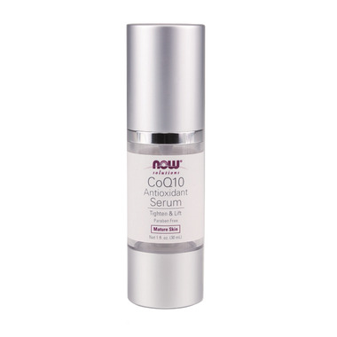 NOW Solutions CoQ10 Antioxidant Serum