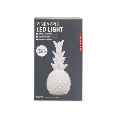 Kikkerland Pineapple LED Light
