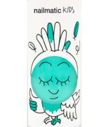 nailmatic Water-Based Nail Polish For Kids Rio Mint Green