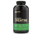 Creatine & Testosterone Boosters