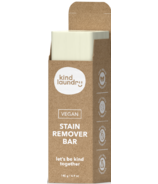 Kind Laundry Stain Remover Bar