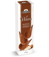 Waterbridge Wave Milk Chocolate Hazelnut Crunch