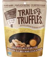 Trail Truffles Peanut Butter Cup Truffles