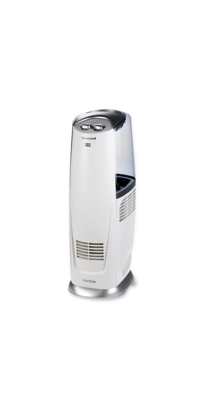 Buy Honeywell Quietcare Uv Tower Humidifier At Well Ca