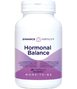 Enhance Fertility Hormone Balance