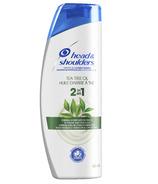 Head & Shoulders Dandruff Treatment Shampoo and Conditioner Tea Tree Oil
