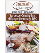 Namaste Foods Barbecue Coating Mix