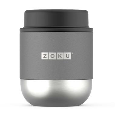 Zoku Stainless Steel Food Jar