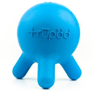 Petprojekt Small Trypod Dog Toy in Blue