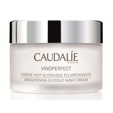 Caudalie Vinoperfect Night Cream