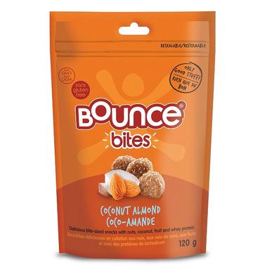 Bounce Coconut Almond Bites
