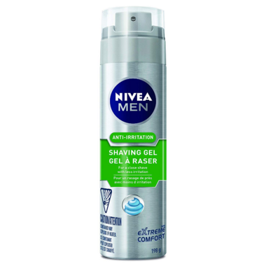 Nivea Men Anti-Irritation Shaving Gel