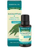 Nature's Truth Aromatherapy 100% Pure Invigorating Eucalyptus Oil