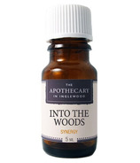 The Apothecary In Inglewood Into the Woods Oil